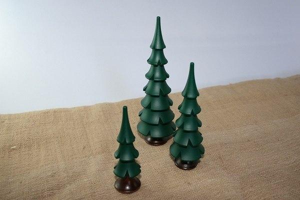 もみの木グリーン12.5cm