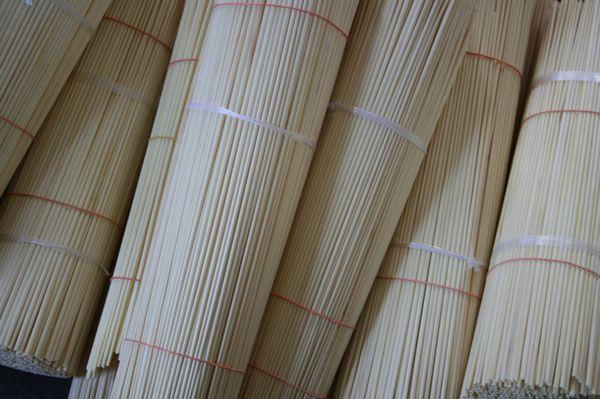 ヒンメリ&ストロースター用材料 麦わら30cm漂白