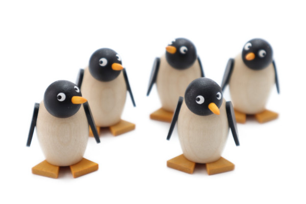 ペンギンベビー