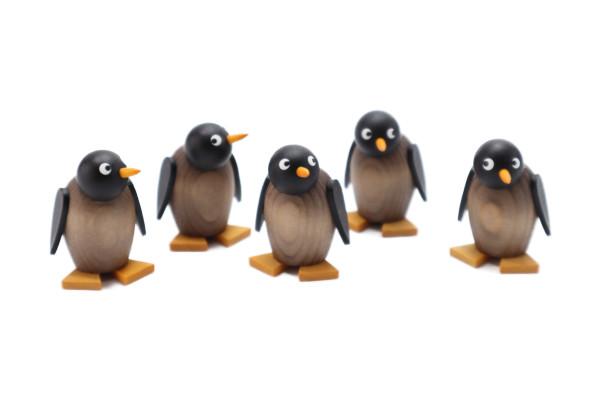 ペンギンベビー グレー