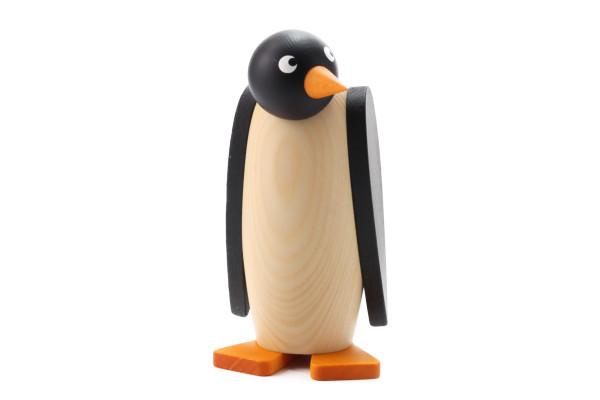 ペンギン女子